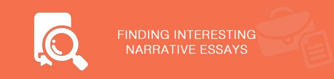 cool narrative essay ideas  Narrative Essay Topics Yahoo Answers
