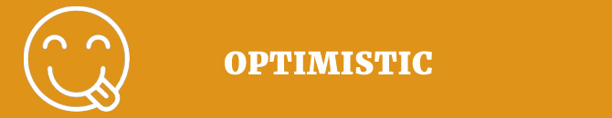 optimistic topics 90 good ideas