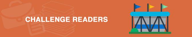 challenge readers