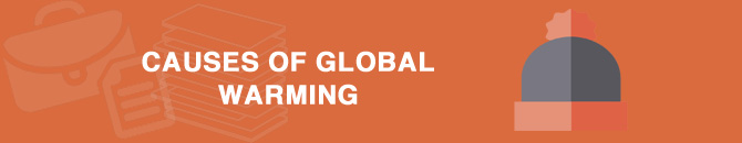 the causes of global warming essay 2011/8/15  global warming means the rise in the mean global temperature to a level which affects the life-forms on the earth surface the factors responsible for this warming may be both.